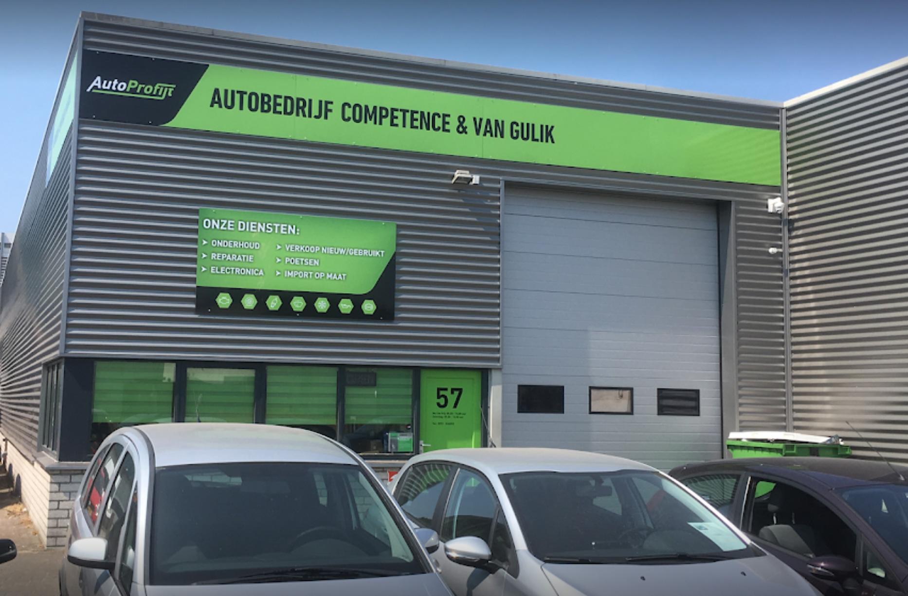Autobedrijf Competence & van Gulik